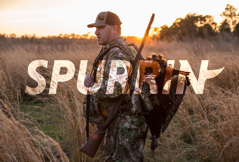 Realtree Spurrin